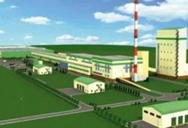 Реализация инвестпроекта Стекольного завода  Кызылорды